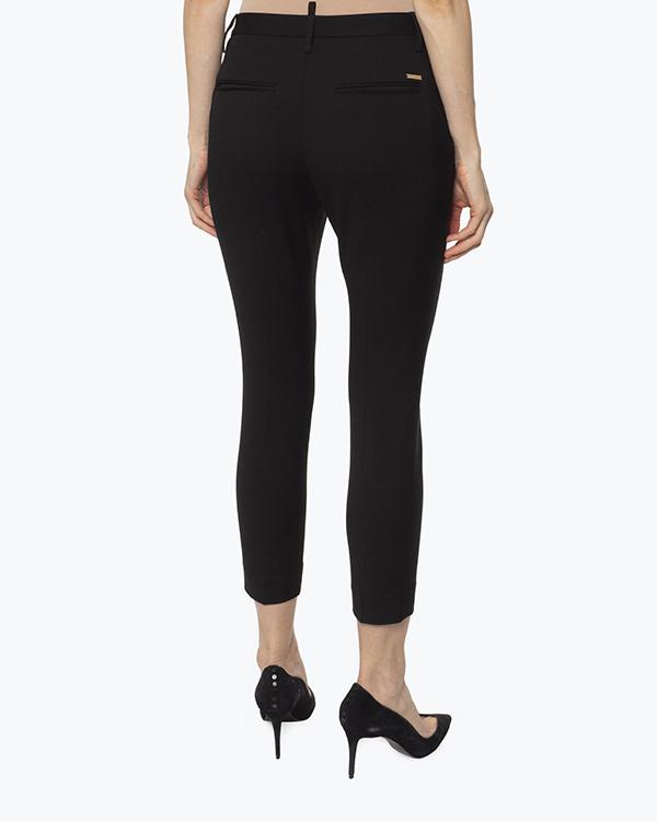 женская брюки DSQUARED2, сезон: зима 2017/18. Купить за 37600 руб. | Фото $i