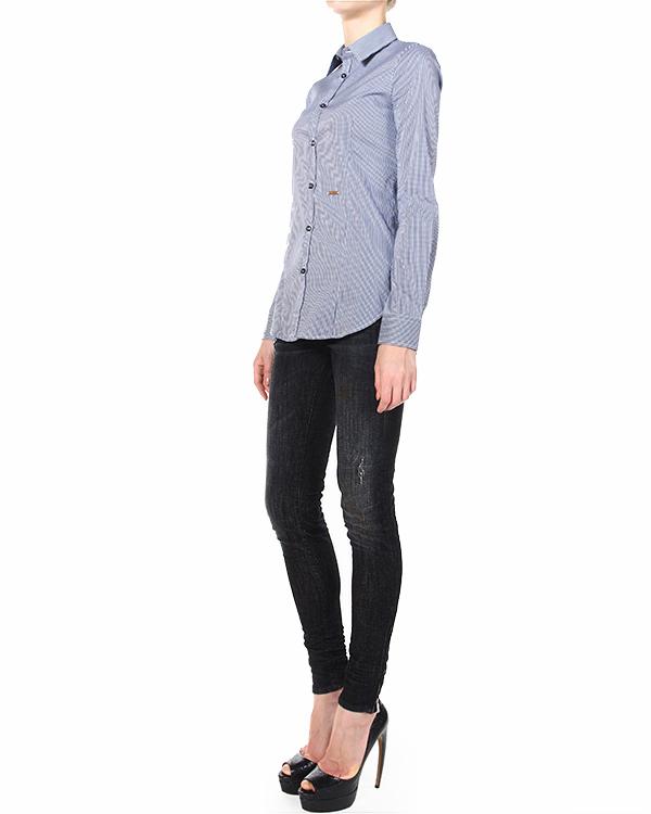 женская джинсы DSQUARED, сезон: зима 2014/15. Купить за 17200 руб. | Фото 3