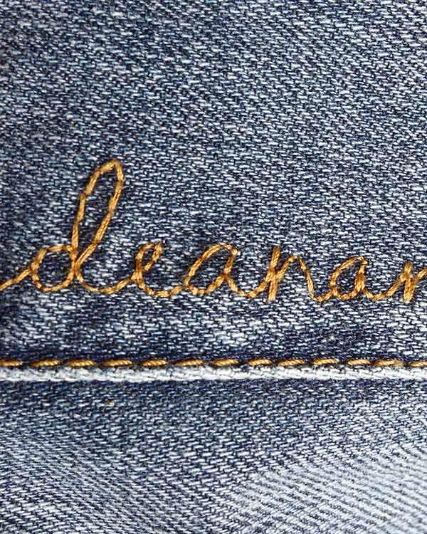 женская джинсы DSQUARED, сезон: лето 2015. Купить за 14900 руб. | Фото $i