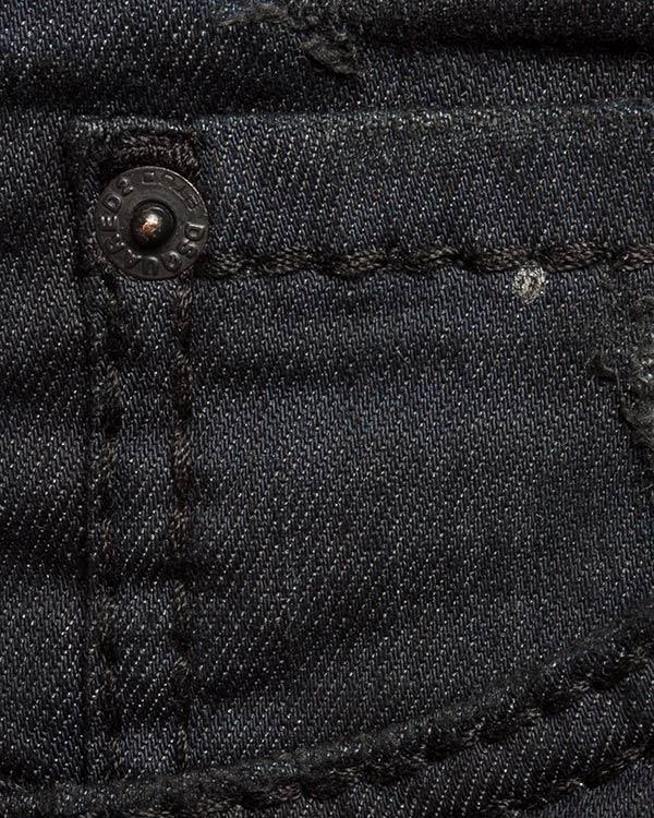 женская джинсы DSQUARED, сезон: зима 2016/17. Купить за 27000 руб. | Фото 4