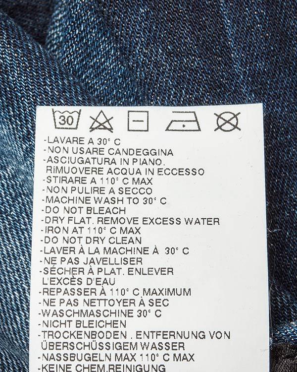 женская джинсы DSQUARED2, сезон: зима 2016/17. Купить за 25500 руб. | Фото $i
