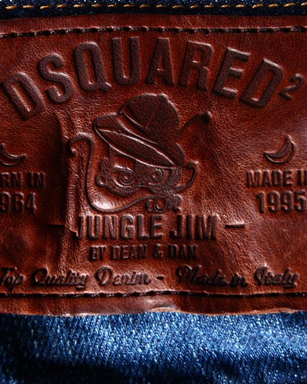 женская шорты DSQUARED, сезон: лето 2014. Купить за 7200 руб. | Фото $i