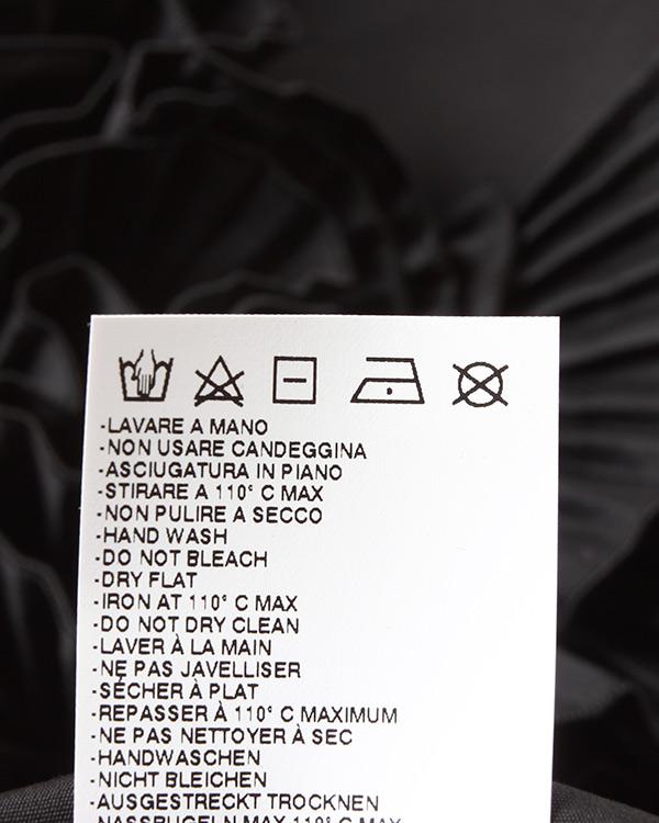 женская топ DSQUARED, сезон: лето 2015. Купить за 22000 руб. | Фото 5