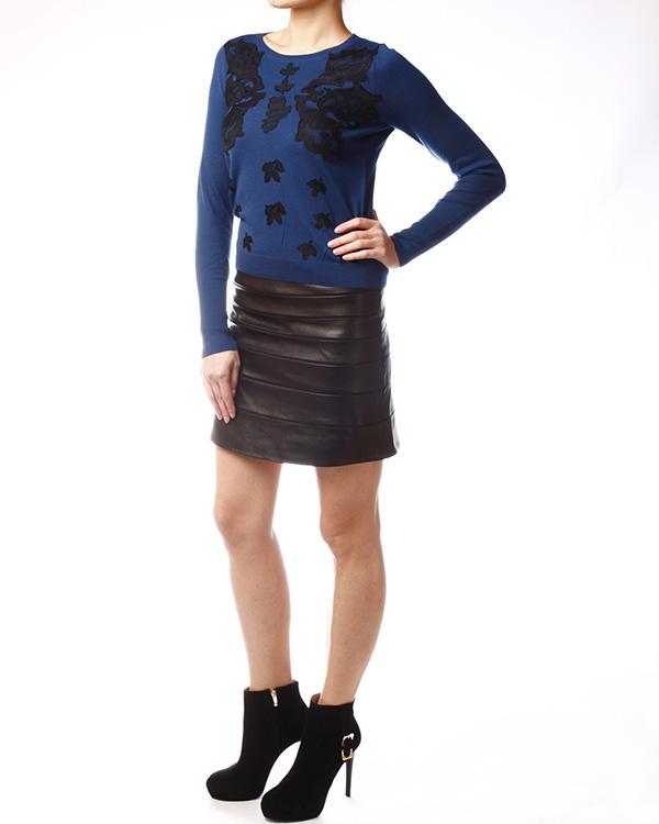 женская юбка DIANE von FURSTENBERG, сезон: зима 2013/14. Купить за 16600 руб. | Фото 3