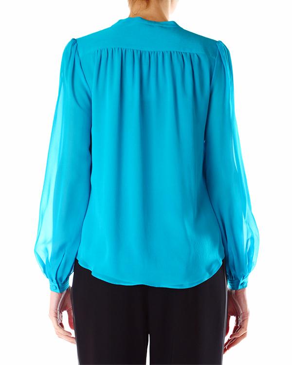 женская блуза DIANE von FURSTENBERG, сезон: лето 2014. Купить за 6300 руб. | Фото 2