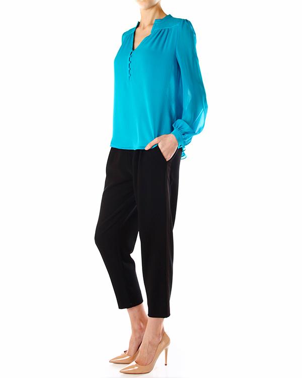 женская блуза DIANE von FURSTENBERG, сезон: лето 2014. Купить за 6300 руб. | Фото 3