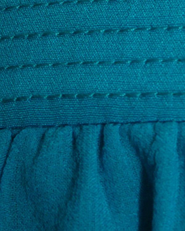 женская блуза DIANE von FURSTENBERG, сезон: лето 2014. Купить за 6300 руб. | Фото 4