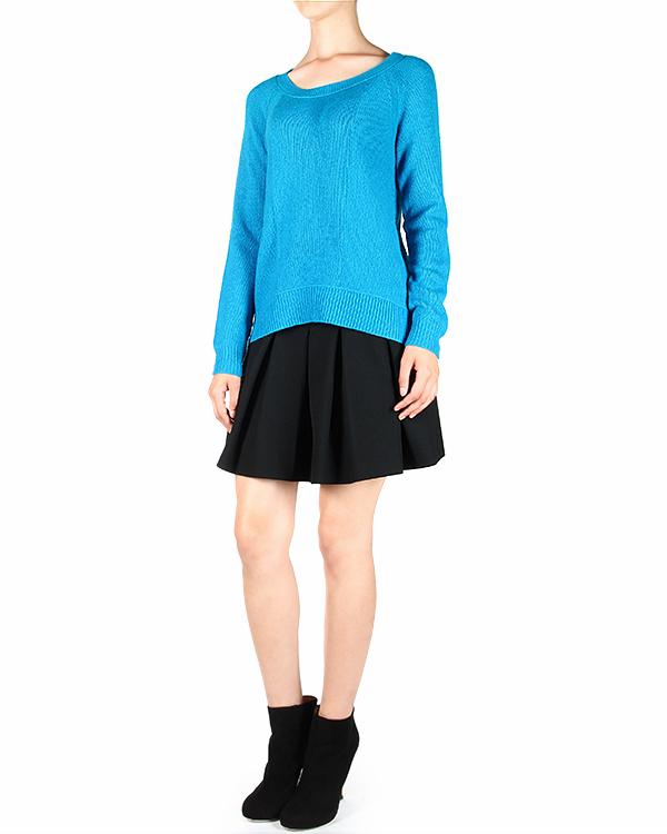 женская свитер DIANE von FURSTENBERG, сезон: зима 2014/15. Купить за 10300 руб. | Фото $i