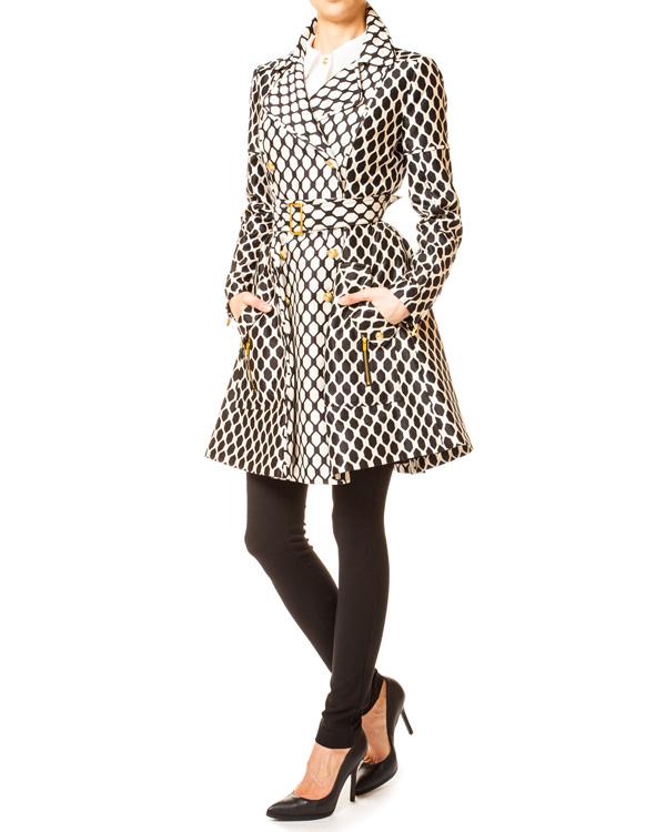 женская брюки DIANE von FURSTENBERG, сезон: лето 2014. Купить за 7500 руб. | Фото 3
