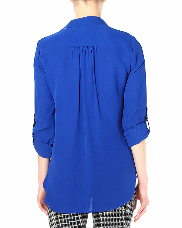 женская блуза DIANE von FURSTENBERG, сезон: зима 2014/15. Купить за 10300 руб. | Фото $i