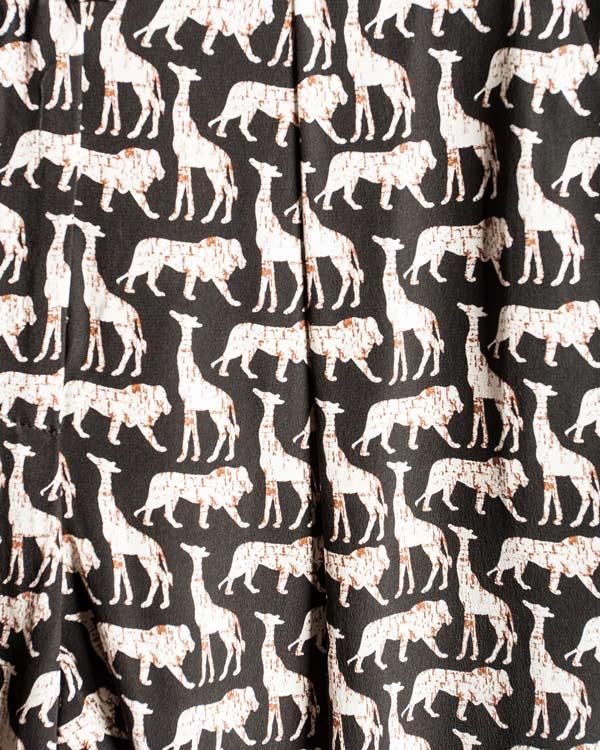 женская брюки DIANE von FURSTENBERG, сезон: лето 2014. Купить за 8900 руб. | Фото 4