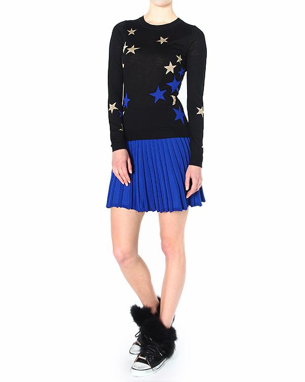 женская юбка DIANE von FURSTENBERG, сезон: зима 2014/15. Купить за 12700 руб. | Фото 3