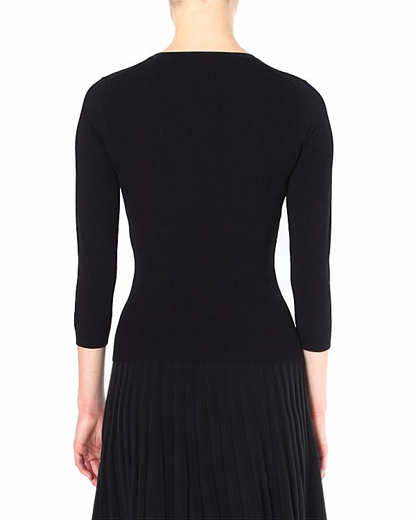 женская пуловер DIANE von FURSTENBERG, сезон: зима 2014/15. Купить за 6900 руб. | Фото 2