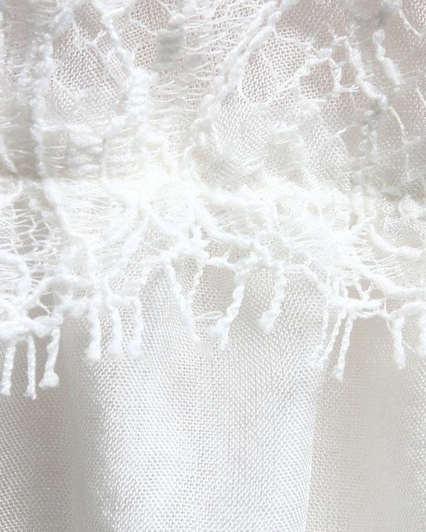 женская блуза DIANE von FURSTENBERG, сезон: зима 2015/16. Купить за 13400 руб. | Фото 4