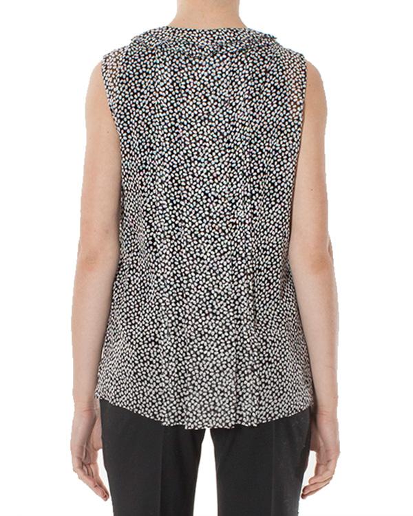 женская блуза DIANE von FURSTENBERG, сезон: зима 2012/13. Купить за 7700 руб. | Фото 2