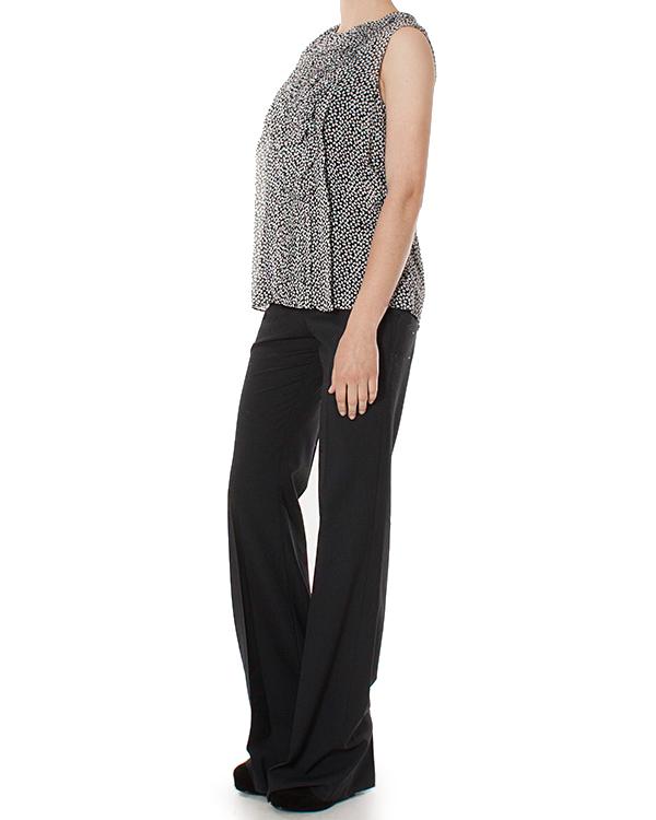 женская блуза DIANE von FURSTENBERG, сезон: зима 2012/13. Купить за 7700 руб. | Фото 3