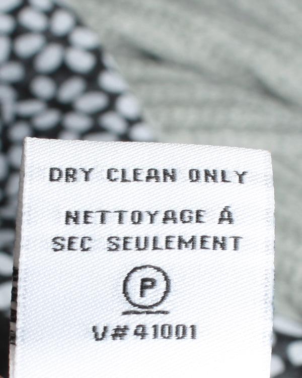 женская блуза DIANE von FURSTENBERG, сезон: зима 2012/13. Купить за 7700 руб. | Фото 4