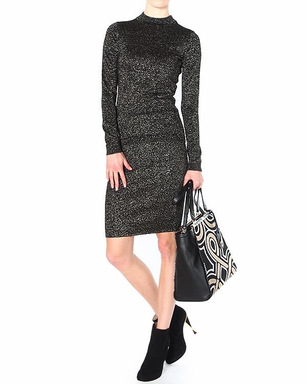 женская юбка DIANE von FURSTENBERG, сезон: зима 2014/15. Купить за 8000 руб. | Фото 3