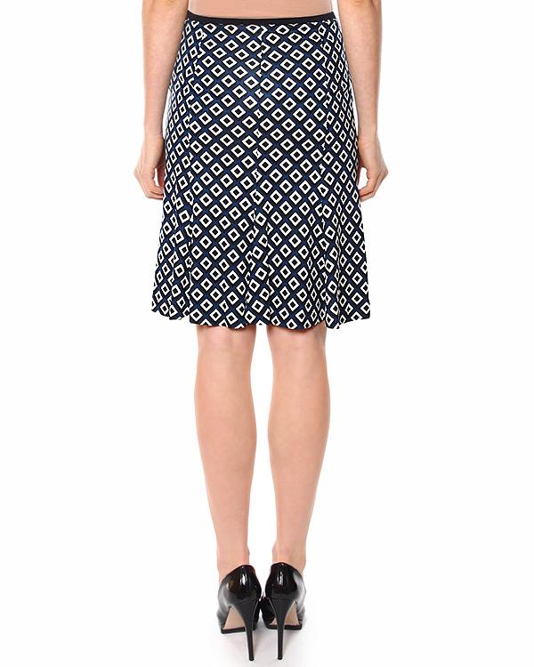 женская юбка DIANE von FURSTENBERG, сезон: лето 2015. Купить за 13400 руб. | Фото 2