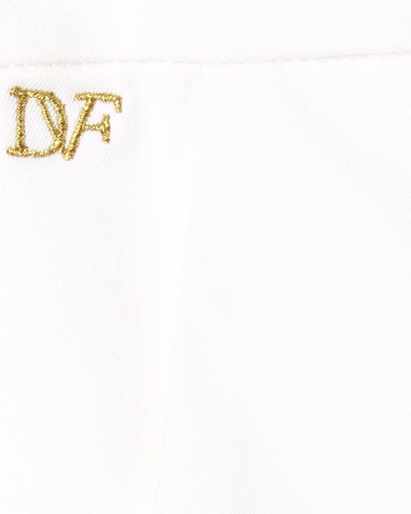 женская брюки DIANE von FURSTENBERG, сезон: лето 2015. Купить за 9200 руб. | Фото 4