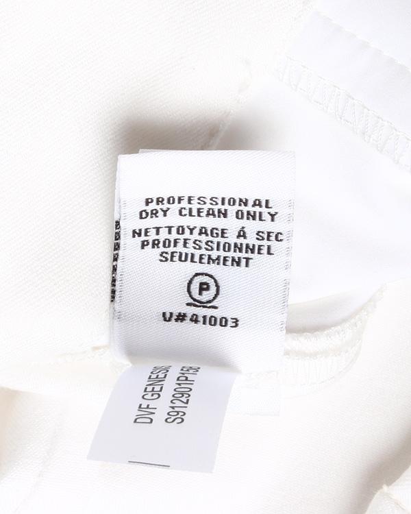 женская брюки DIANE von FURSTENBERG, сезон: лето 2015. Купить за 9200 руб. | Фото 5