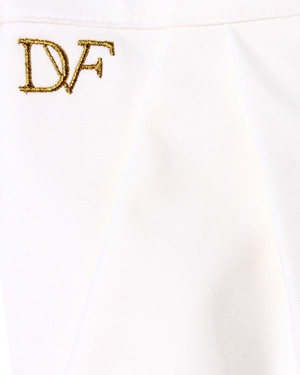 женская шорты DIANE von FURSTENBERG, сезон: лето 2015. Купить за 8400 руб. | Фото 4