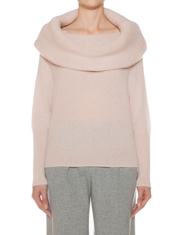 свитер с широким отворотом артикул S99139F07 марки Peserico купить за 26800 руб.