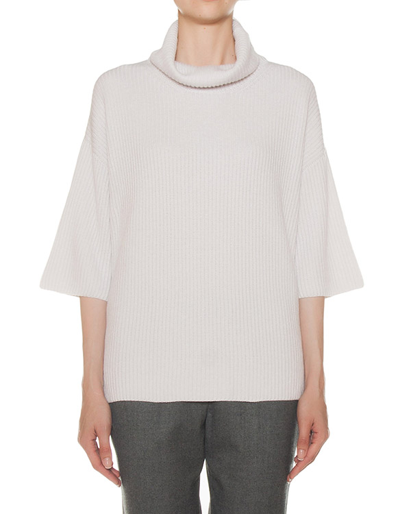 свитер из шерсти и кашемира артикул S99180F07 марки Peserico купить за 25300 руб.