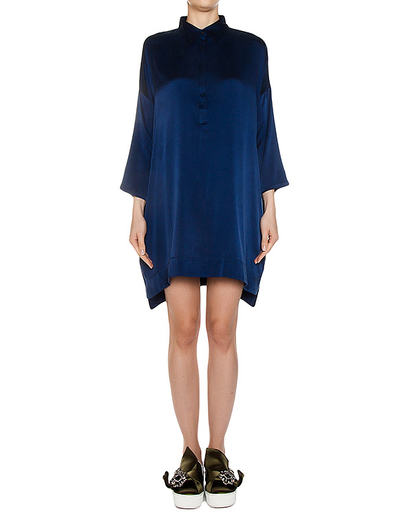 платье  артикул SAFIRAX310679 марки P.A.R.O.S.H. купить за 9400 руб.