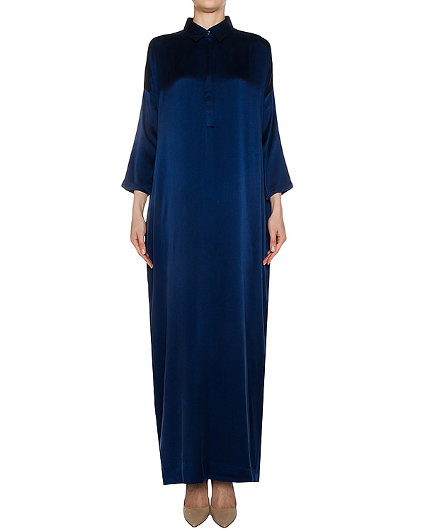 платье  артикул SAFIRAX720691 марки P.A.R.O.S.H. купить за 27700 руб.