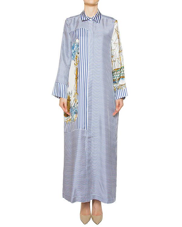платье  артикул SAIL721267 марки P.A.R.O.S.H. купить за 52300 руб.