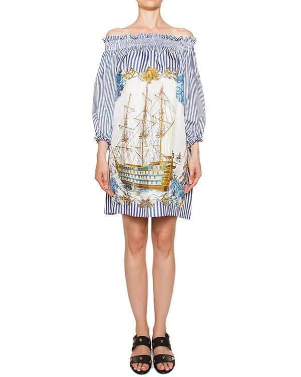 платье  артикул SAIL730214 марки P.A.R.O.S.H. купить за 31700 руб.