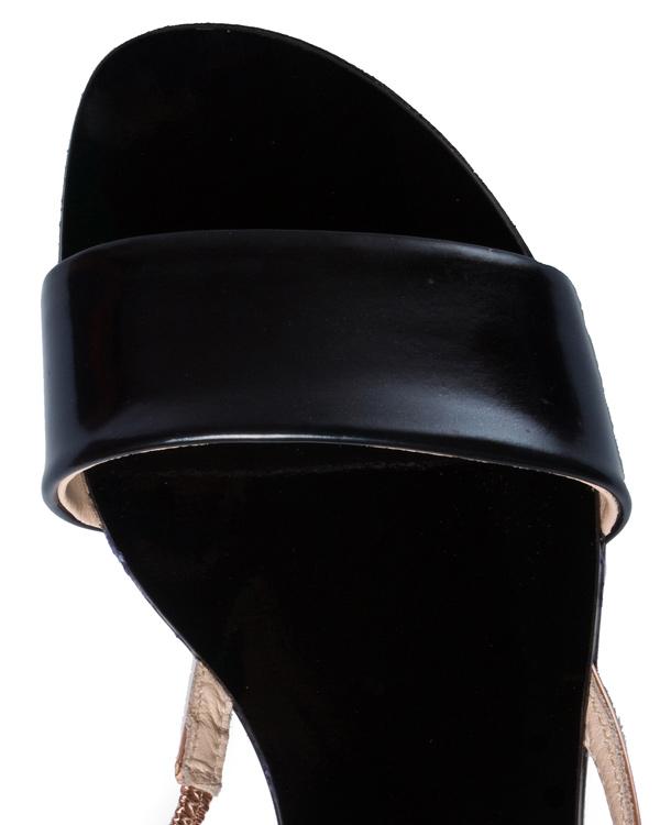 женская сандалии Anna Baiguera, сезон: лето 2015. Купить за 4600 руб. | Фото 4