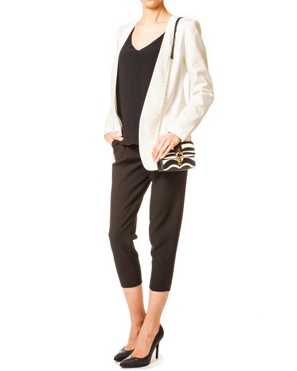 женская брюки TIBI, сезон: лето 2014. Купить за 11300 руб. | Фото 3