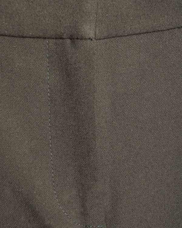 женская брюки TIBI, сезон: лето 2014. Купить за 11300 руб. | Фото 4