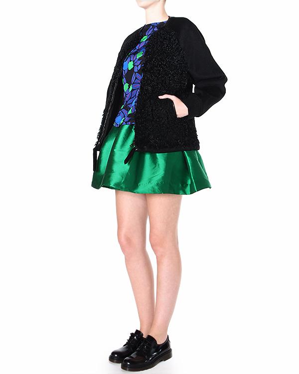 женская блуза P.A.R.O.S.H., сезон: зима 2014/15. Купить за 12300 руб. | Фото 3