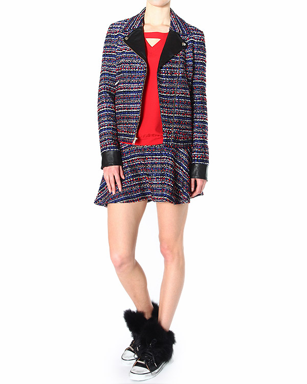 женская блуза Thakoon, сезон: зима 2014/15. Купить за 11900 руб. | Фото 3