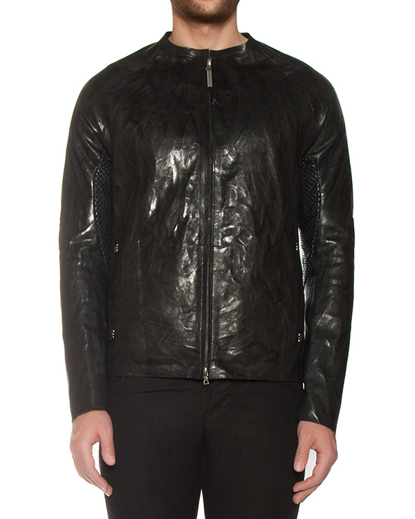 куртка  артикул SCULPTURAL марки Isaac Sellam купить за 113800 руб.