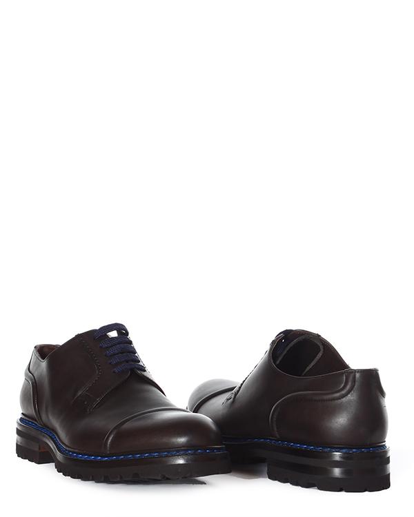 мужская туфли Castori, сезон: зима 2014/15. Купить за 16600 руб. | Фото 3