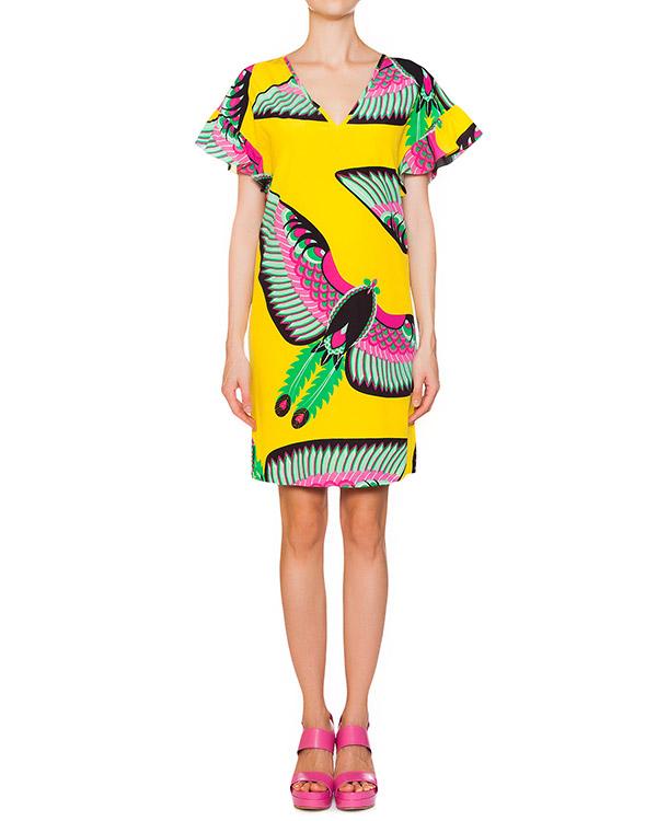 женская платье P.A.R.O.S.H., сезон: лето 2015. Купить за 12600 руб. | Фото 1