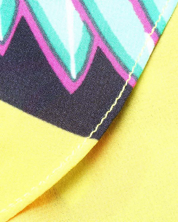 женская платье P.A.R.O.S.H., сезон: лето 2015. Купить за 10100 руб. | Фото 4