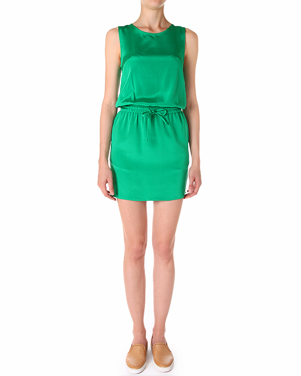 женская платье P.A.R.O.S.H., сезон: лето 2014. Купить за 14100 руб. | Фото 1