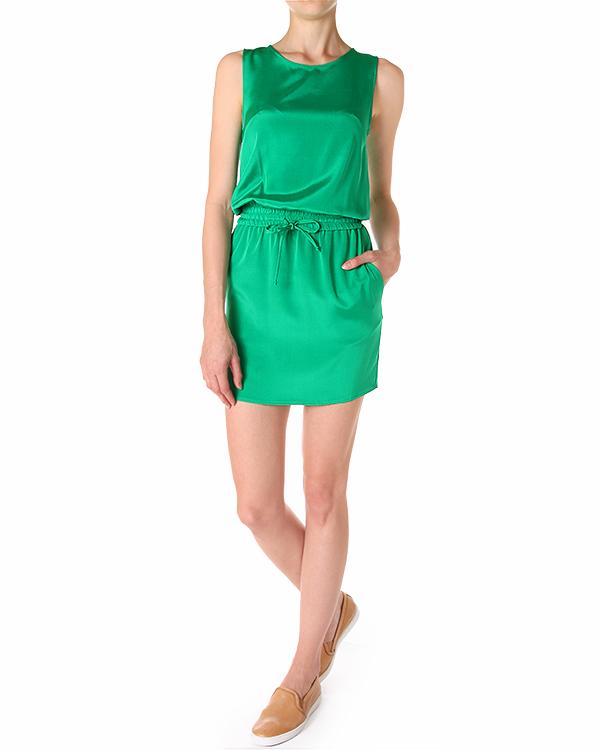 женская платье P.A.R.O.S.H., сезон: лето 2014. Купить за 14100 руб. | Фото 2