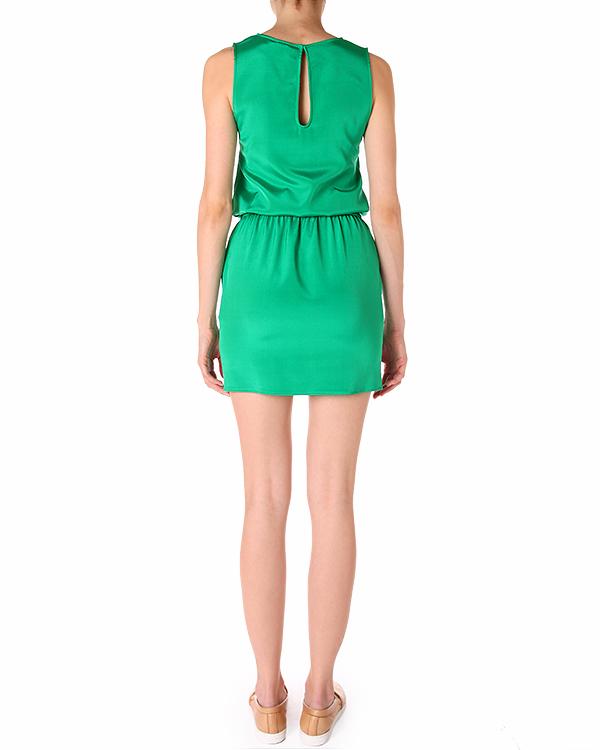 женская платье P.A.R.O.S.H., сезон: лето 2014. Купить за 14100 руб. | Фото 3