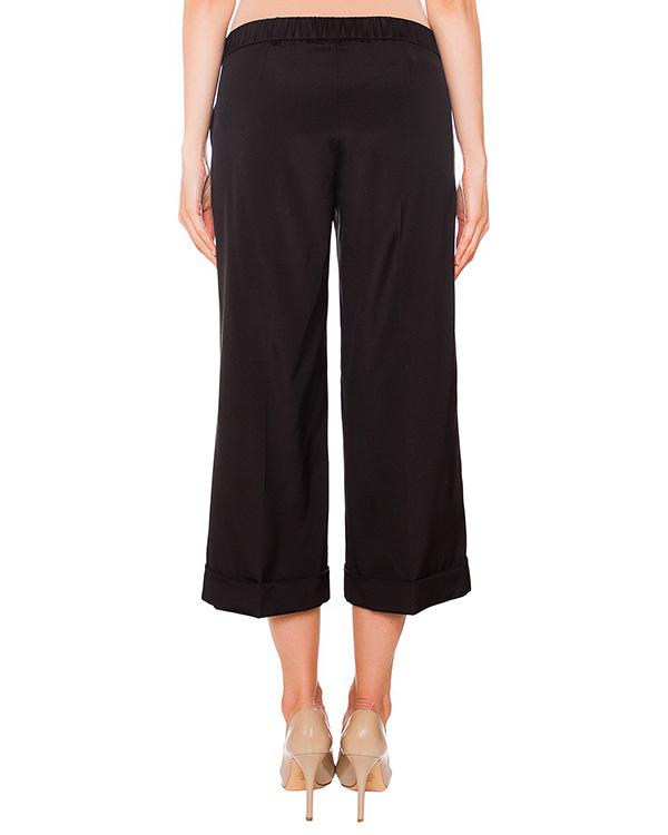 женская брюки P.A.R.O.S.H., сезон: лето 2016. Купить за 18800 руб. | Фото 2