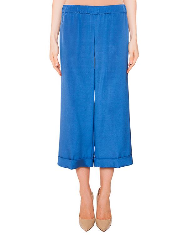 женская брюки P.A.R.O.S.H., сезон: лето 2016. Купить за 18800 руб. | Фото 1