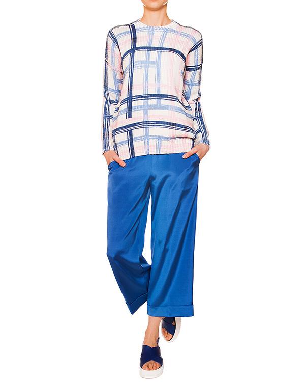 женская брюки P.A.R.O.S.H., сезон: лето 2016. Купить за 18800 руб. | Фото 3
