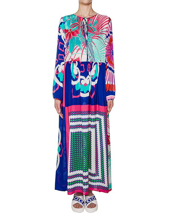 женская платье P.A.R.O.S.H., сезон: лето 2016. Купить за 29800 руб. | Фото 1
