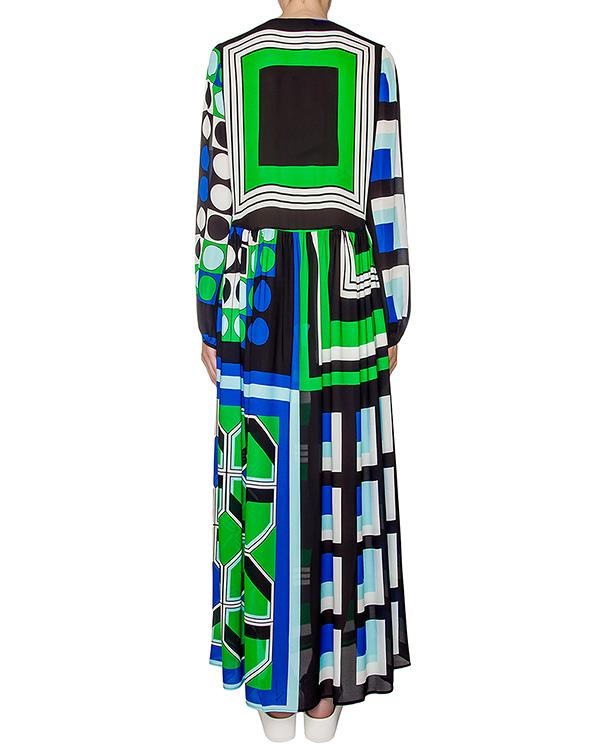 женская платье P.A.R.O.S.H., сезон: лето 2016. Купить за 29800 руб. | Фото 3