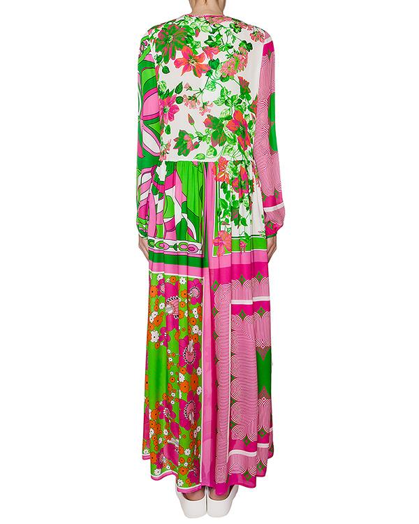 женская платье P.A.R.O.S.H., сезон: лето 2016. Купить за 59500 руб. | Фото 3